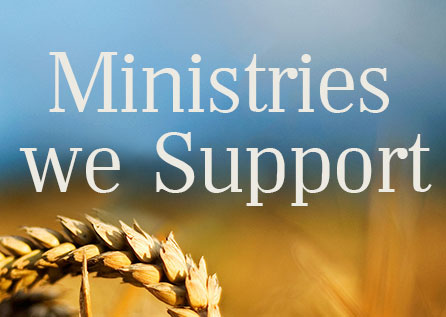Ministries-We-Support