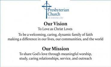 Home   Presbyterian Church of Traverse City