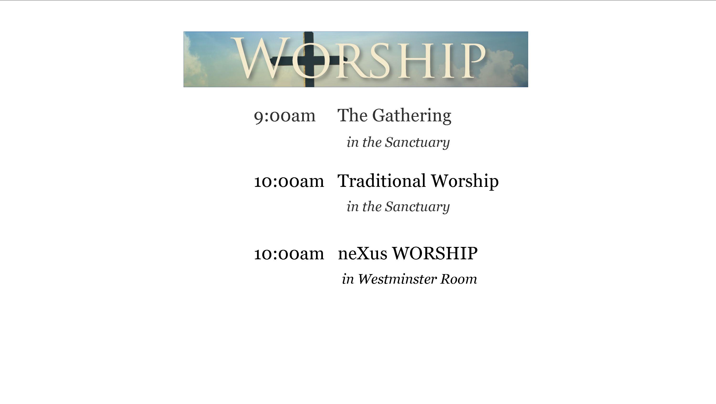 Worship-Times-4