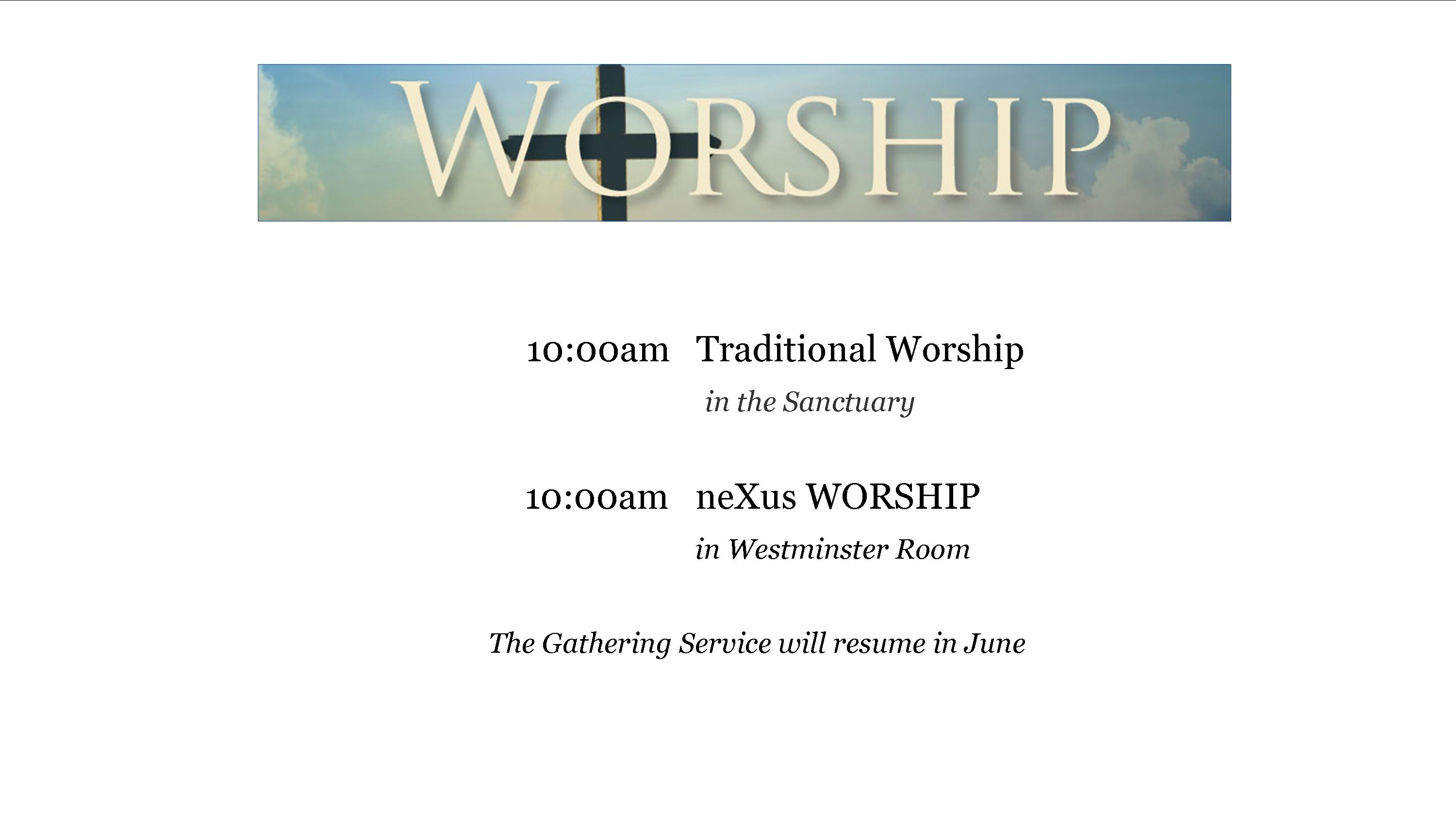 Worship-TImes_No-Gathering-til-June